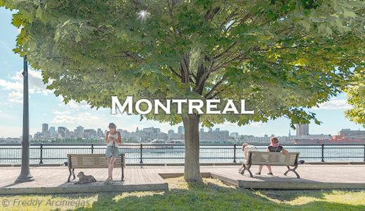 モントリオール 〜 古くて新しい街