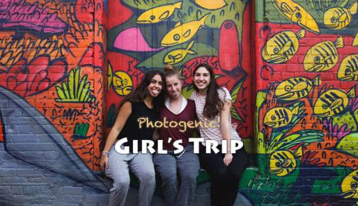 カワイイがいっぱい!フォトジェニックなカナダ女子旅